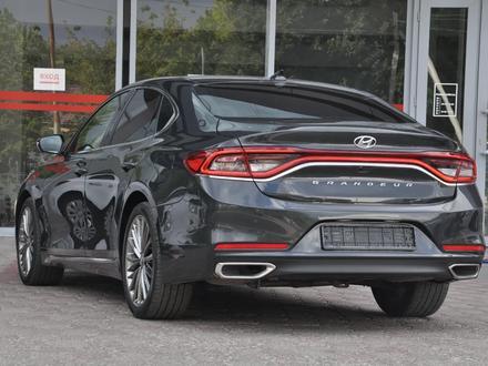 Hyundai Grandeur 2019 года за 10 450 000 тг. в Шымкент – фото 3