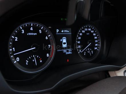 Hyundai Grandeur 2019 года за 10 450 000 тг. в Шымкент – фото 8