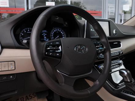 Hyundai Grandeur 2019 года за 10 450 000 тг. в Шымкент – фото 9