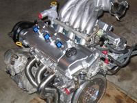 Двигатель (акпп) 1mz-fe контракный с Японии установка в подарок! за 95 000 тг. в Алматы