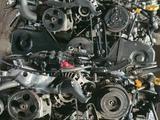 Двигатель на субару EJ251/EJ253 за 260 000 тг. в Алматы