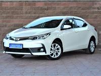 Toyota Corolla 2018 года за 7 990 000 тг. в Алматы