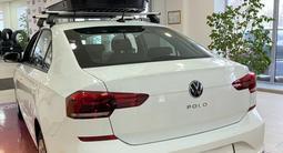 Volkswagen Polo 2021 года за 5 971 530 тг. в Усть-Каменогорск – фото 3