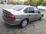 Opel Vectra 1996 года за 1 800 000 тг. в Караганда – фото 5