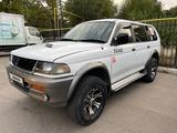 Mitsubishi Challenger 1996 года за 2 150 000 тг. в Алматы