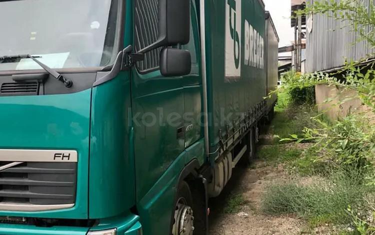 Volvo  FH13 2013 года за 25 500 000 тг. в Алматы