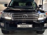 Toyota Land Cruiser 2013 года за 21 000 000 тг. в Алматы – фото 5