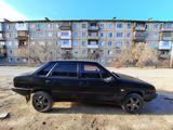 ВАЗ (Lada) 21099 (седан) 1995 года за 600 000 тг. в Жезказган – фото 3