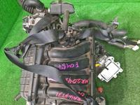 Двигатель NISSAN X-TRAIL NT31 MR20DE 2007 за 262 000 тг. в Костанай
