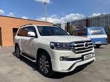 Toyota Land Cruiser 2017 года за 35 500 000 тг. в Павлодар – фото 2