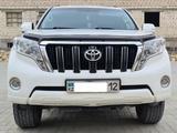 Toyota Land Cruiser Prado 2014 года за 16 400 000 тг. в Актау