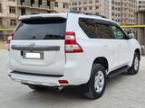 Toyota Land Cruiser Prado 2014 года за 16 400 000 тг. в Актау – фото 5