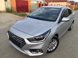 Hyundai Accent 2018 года за 6 300 000 тг. в Кызылорда – фото 3