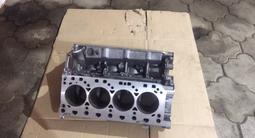 Блок двигателя порш каен Porsche Cayenne за 350 000 тг. в Алматы – фото 2