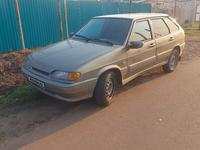 ВАЗ (Lada) 2114 (хэтчбек) 2005 года за 600 000 тг. в Костанай