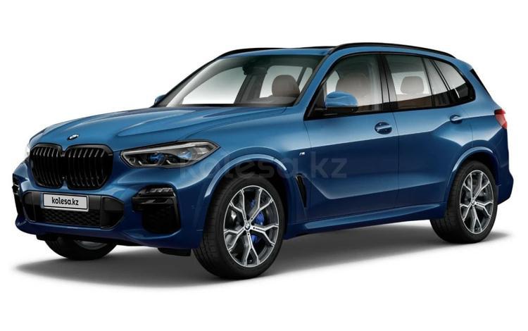 BMW X5 2021 года за 45 970 000 тг. в Уральск