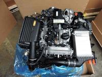 Двигатель 274 новый объём 2.0 литра Mercedes за 1 900 000 тг. в Алматы