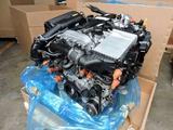 Двигатель 274 новый объём 2.0 литра Mercedes за 1 900 000 тг. в Алматы – фото 2