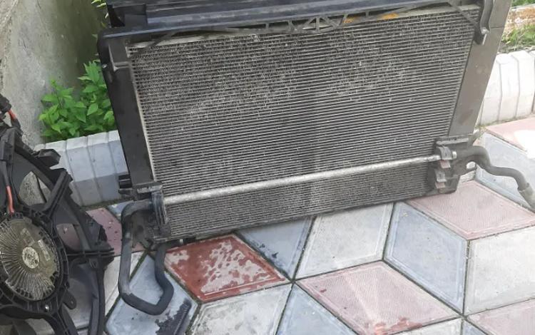 Кассета радиаторов на Bmw f10 535 xi бмв ф10 за 1 000 тг. в Алматы