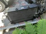 Кассета радиаторов на Bmw f10 535 xi бмв ф10 за 1 000 тг. в Алматы – фото 2