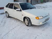 ВАЗ (Lada) 2114 (хэтчбек) 2011 года за 1 350 000 тг. в Алматы