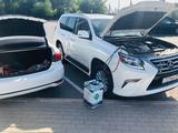 Заправка автокондиционеров! Промывка и ремонт автопечек! Снятие панели! в Нур-Султан (Астана) – фото 4