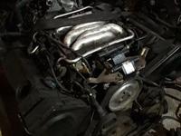 Мотор 2.6 Ауди с4 за 1 000 тг. в Караганда