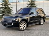 Land Rover Range Rover 2006 года за 6 000 000 тг. в Караганда – фото 3