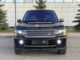 Land Rover Range Rover 2006 года за 6 000 000 тг. в Караганда – фото 5