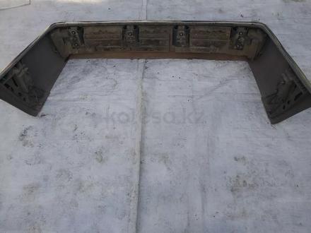Задний бампер Мерседес w140 за 45 000 тг. в Алматы – фото 3