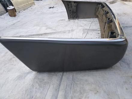 Задний бампер Мерседес w140 за 45 000 тг. в Алматы