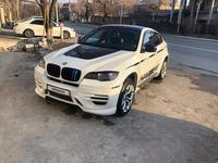 BMW X6 2008 года за 8 500 000 тг. в Алматы