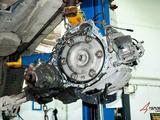 АКПП Двигатель (коробка мотор) за 101 010 тг. в Алматы