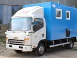 JAC  N80 2020 года в Актау