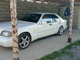 Mercedes-Benz S 320 1992 года за 1 800 000 тг. в Шымкент – фото 5