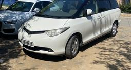 Toyota Estima 2008 года за 3 650 000 тг. в Костанай – фото 2