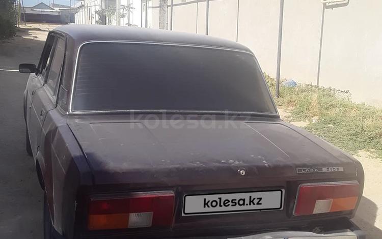 ВАЗ (Lada) 2105 2010 года за 700 000 тг. в Актау