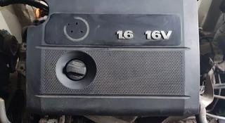 Двигатель на Golf 4 объем 1.6, 1.4, коробка механика, генератор… в Алматы