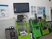 Компьютерная диагностика и ремонт инжекторных двигателей, электронщик. в Павлодар