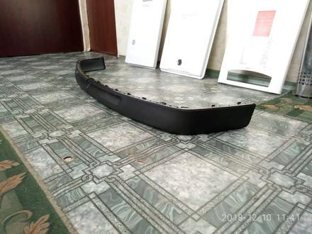 Губа GTI на Гольф 3 не Китай за 10 500 тг. в Костанай – фото 4