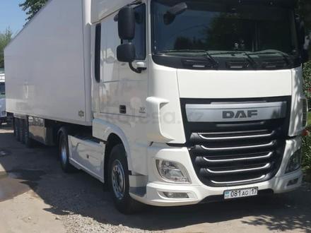 DAF  XF106 2016 года за 35 000 000 тг. в Шымкент – фото 2