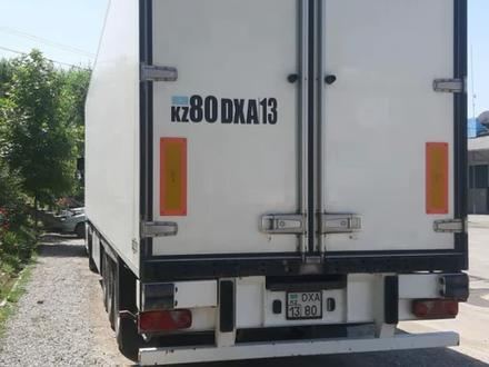 DAF  XF106 2016 года за 35 000 000 тг. в Шымкент – фото 3