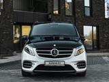 Mercedes-Benz V 250 2016 года за 23 700 000 тг. в Алматы