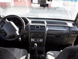 Mitsubishi Pajero 1996 года за 2 300 000 тг. в Нур-Султан (Астана) – фото 3