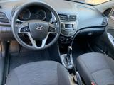 Hyundai Solaris 2015 года за 4 500 000 тг. в Семей – фото 3