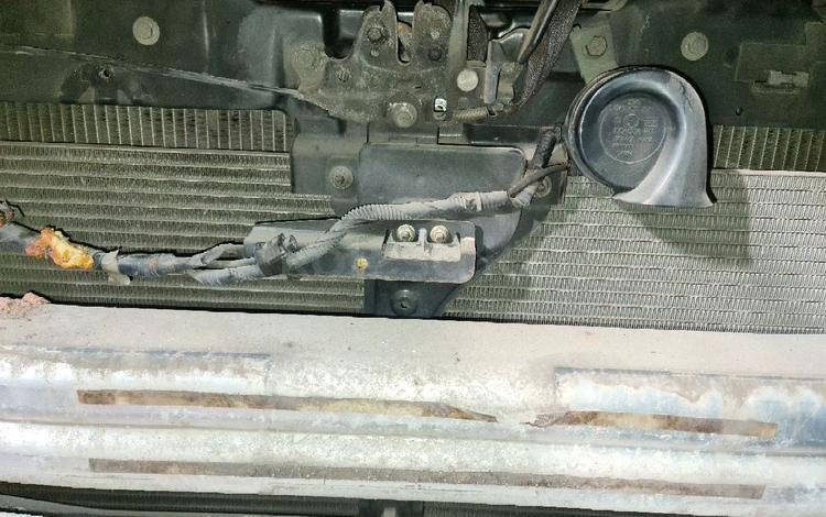 Радиатор для Nissan murano за 28 996 тг. в Алматы