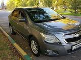 Chevrolet Cobalt 2014 года за 3 900 000 тг. в Шымкент