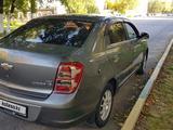 Chevrolet Cobalt 2014 года за 3 900 000 тг. в Шымкент – фото 2
