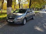 Chevrolet Cobalt 2014 года за 3 900 000 тг. в Шымкент – фото 4