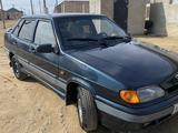 ВАЗ (Lada) 2115 (седан) 2008 года за 850 000 тг. в Актау